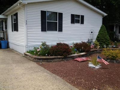 Jackson Adult Community For Sale: 32 Douglas Drive