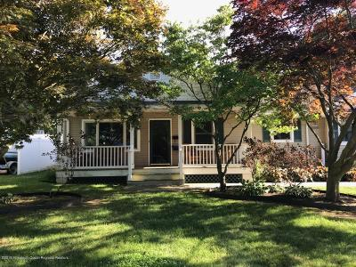 Eatontown Single Family Home For Sale: 362 Broad Street