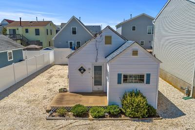 Ortley Beach Single Family Home For Sale: 221 Fort Avenue