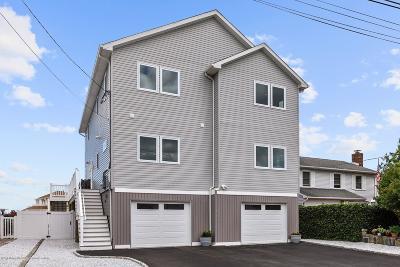 Brick Single Family Home For Sale: 94 E Granada Drive