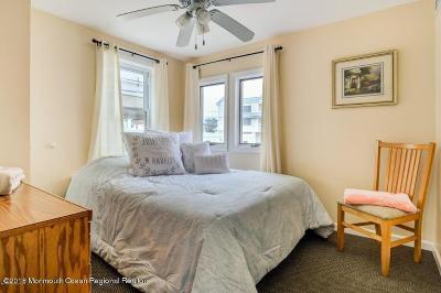 Lavallette Condo/Townhouse For Sale: 101 Trenton Avenue #Lower Un