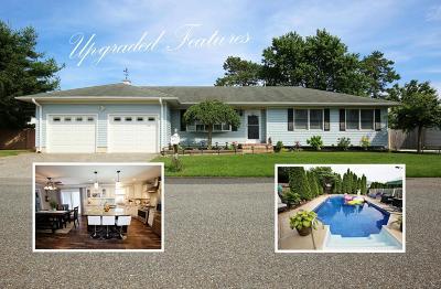 Beachwood Single Family Home For Sale: 1509 Longboat Avenue
