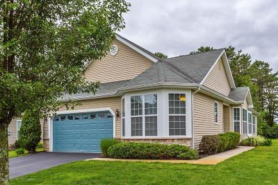 Whiting NJ Adult Community For Sale: $269,900