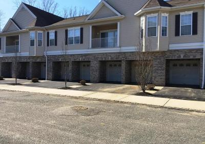 Monmouth County Adult Community For Sale: 115 Becket Way