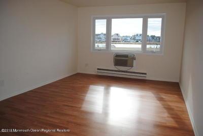 Belmar Condo/Townhouse For Sale: 210 5th Avenue #18