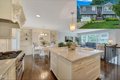 Point Pleasant Single Family Home Under Contract: 559 Crestview Terrace