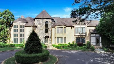 Colts Neck Single Family Home For Sale: 10 Colts Gait Lane
