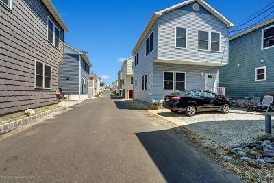 Lavallette Single Family Home For Sale: 27 E Beach Way