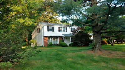 Middletown Single Family Home Under Contract: 4 Elyar Terrace