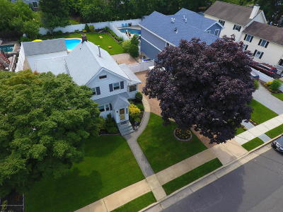 Single Family Home Under Contract: 1736 I Street