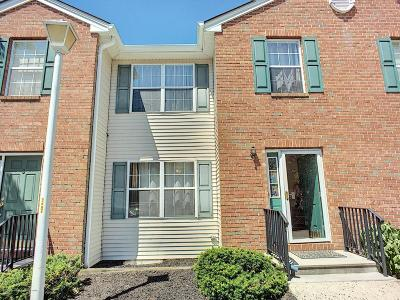 Red Bank Condo/Townhouse Under Contract: 116 Drs James Parker Boulevard #C9
