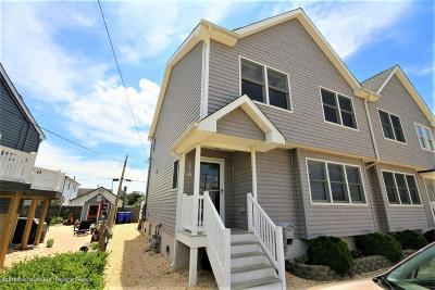 Seaside Heights Multi Family Home For Sale: 1 St Lawrence Avenue