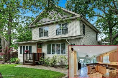 Beachwood Single Family Home Under Contract: 620 Compass Avenue