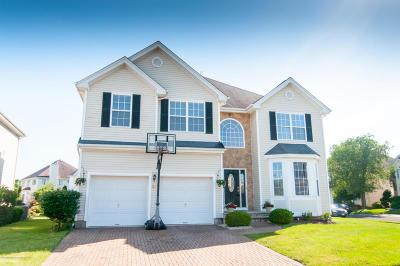 Monroe Single Family Home For Sale: 29 Muirfield Boulevard