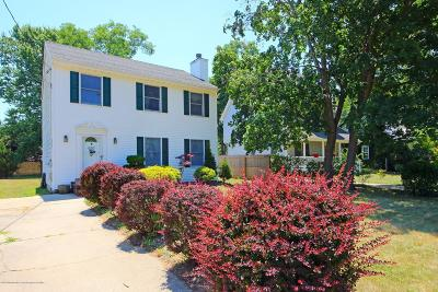 Atlantic Highlands Single Family Home For Sale: 174 Monmouth Avenue