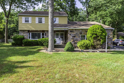 Toms River Single Family Home Under Contract: 65 Sunset Avenue