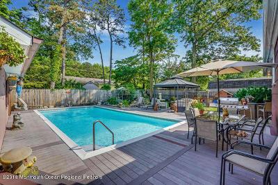 Beachwood Single Family Home For Sale: 1237 Mizzen Avenue
