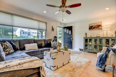 Atlantic Highlands Single Family Home For Sale: 159 Delaware Avenue