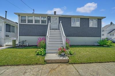 Avon-by-the-sea, Belmar, Bradley Beach, Brielle, Manasquan, Spring Lake, Spring Lake Heights Single Family Home Under Contract: 9 Watson Place