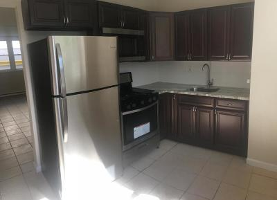 Asbury Park Rental For Rent: 407 8th Avenue