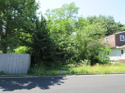 Residential Lots & Land For Sale: Bergen Street