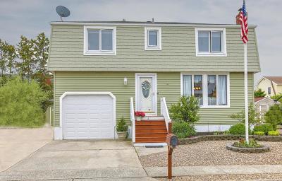 Long Beach Twp Single Family Home For Sale: 4 W Mac Evoy Lane