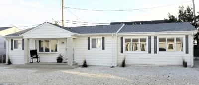 Lavallette Single Family Home Under Contract: 104 Jacobsen Lane