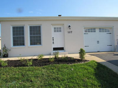 Hc Carefree Adult Community Under Contract: 127 Bonaire Drive