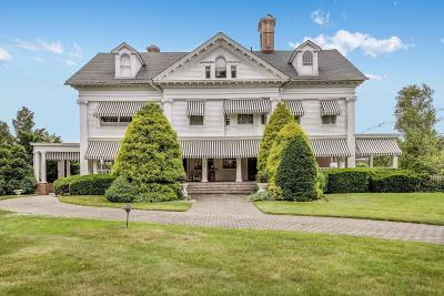 Monmouth County Single Family Home For Sale: 45 Norwood Avenue