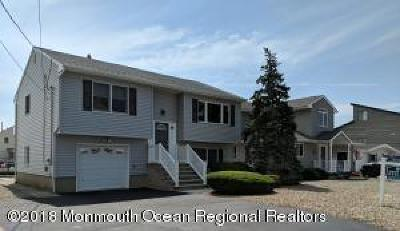 Single Family Home For Sale: 41 Pilot Road
