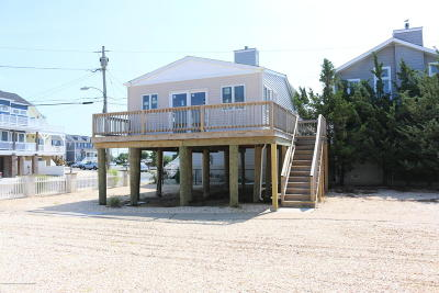 Seaside Heights Condo/Townhouse For Sale: 429 Bayside Terrace