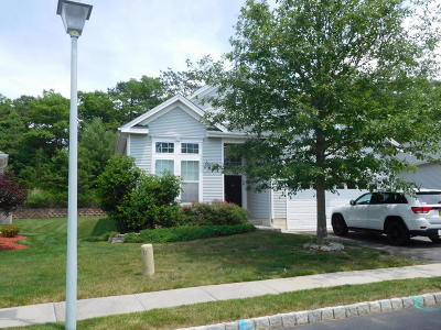 Ocean County Adult Community For Sale: 32 Silver Lake Drive