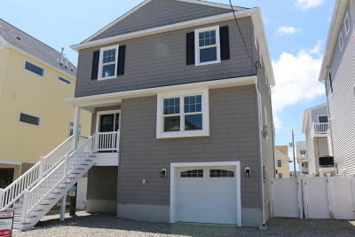 Ortley Beach Single Family Home For Sale: 45 Fort Avenue