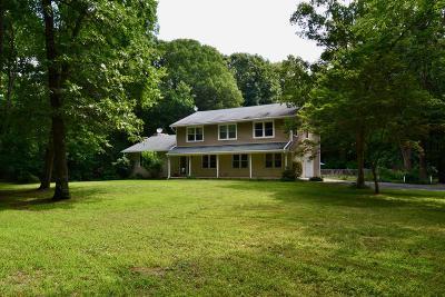 Howell Single Family Home For Sale: 34 Lemon Road