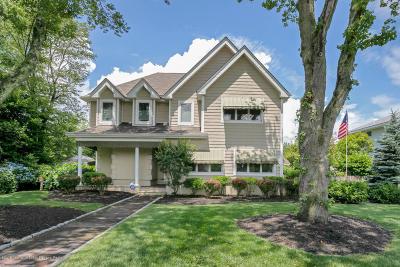 Point Pleasant Single Family Home For Sale: 315 Laurel Court