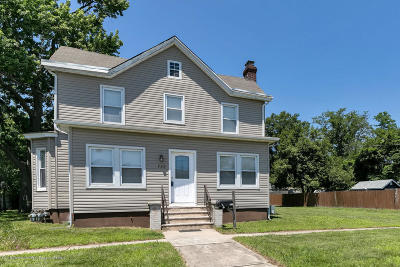 Middletown Multi Family Home Under Contract: 732 Main Street