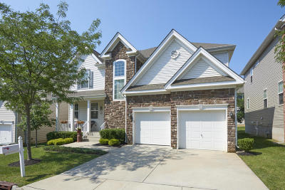 Atlantic Highlands, Highlands Single Family Home For Sale: 10 Feakes Drive