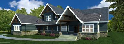 Jackson NJ Single Family Home For Sale: $850,000