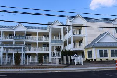 Lavallette Condo/Townhouse For Sale: 2400 Grand Central Avenue #10