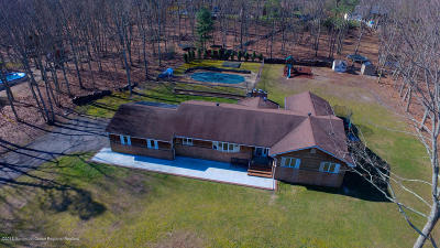 Jackson Single Family Home For Sale: 147 Hickory Road