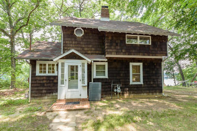 Colts Neck Single Family Home For Sale: 217 Lakeside Avenue