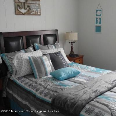 Seaside Park Rental For Rent: 1401 Boulevard
