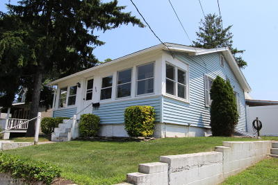 Single Family Home For Sale: 929 Woodland Avenue