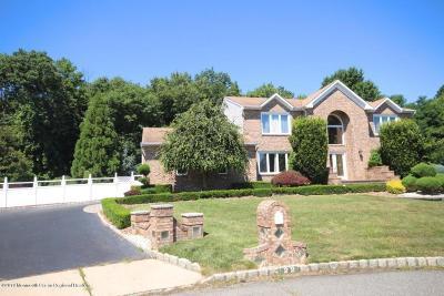 Marlboro Single Family Home For Sale: 22 Dunn Drive