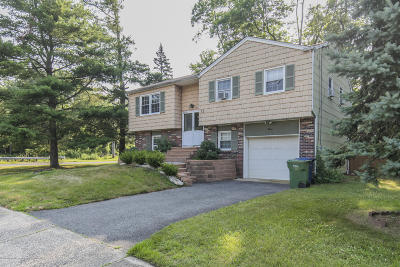 Neptune Township Attached For Sale: 12 Colgate Avenue