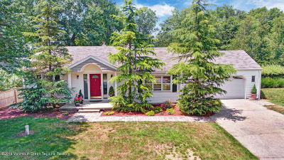 Single Family Home Under Contract: 36 Locust Grove Road