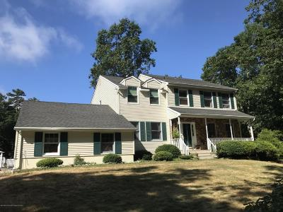 Jackson Single Family Home For Sale: 356 Clearstream Road