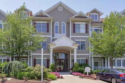 Monmouth County Adult Community For Sale: 7 Centre Street #1208