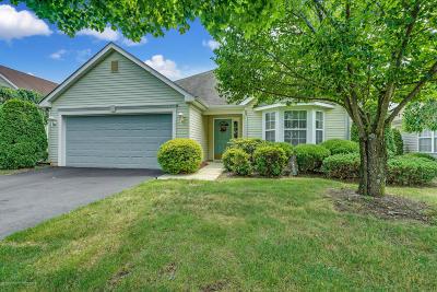 Fairways @ Lkw, Fairways At Lake Ridge Adult Community For Sale: 56 Foxwood Road