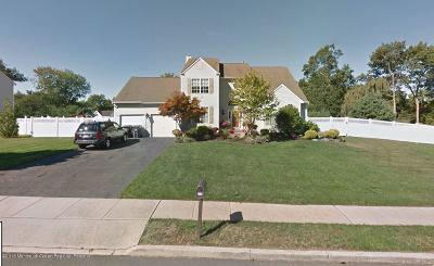 Toms River Single Family Home For Sale: 2054 Mackenzie Road